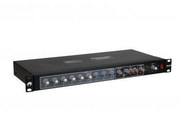 OMNITRONIC EM-312 Entertainment Mixer