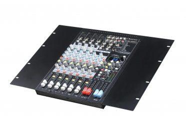 OMNITRONIC LMC-1422FX USB Mixing Console