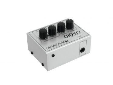 OMNITRONIC LH-010 4-Channel Mixer passive