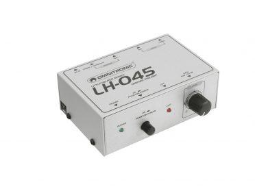 OMNITRONIC LH-045 Microphone Preamplifier