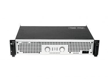 PSSO DDA-2500 Amplifier