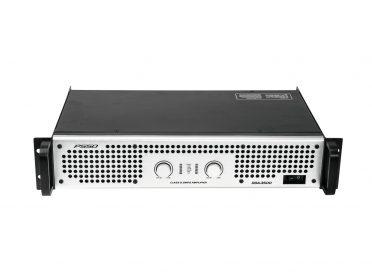 PSSO DDA-3500 Amplifier