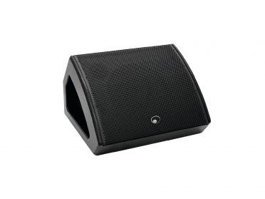 OMNITRONIC KM-110A Active Stage Monitor