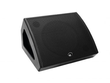 OMNITRONIC KM-115A Active Stage Monitor coaxial