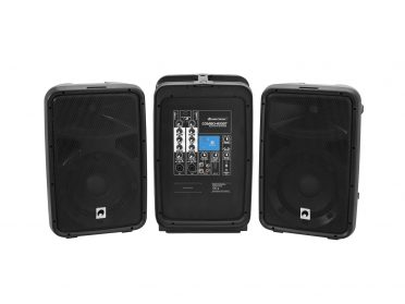 OMNITRONIC COMBO-160BT Active PA System