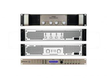 PSSO Amp Set MK2 for Line-Array M