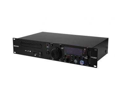 OMNITRONIC XDP-1502 CD/MP3 Player