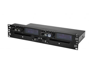 OMNITRONIC XDP-3001 CD/MP3 Player