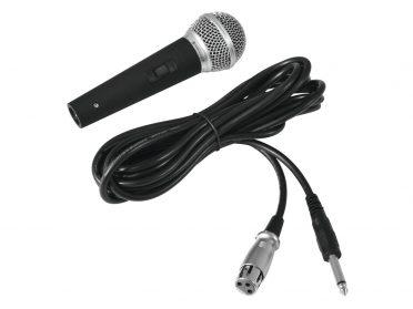OMNITRONIC M-60 Dynamic Microphone