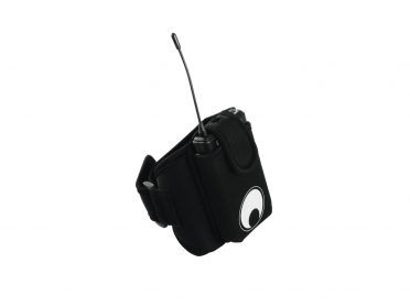 OMNITRONIC Armbelt for Pocket Receivers/Transmitters