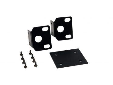 OMNITRONIC UHF-100 RM-2 Rackmount Kit for 2x UHF-101/UHF-102