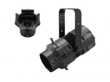 EUROLITE Set LED PFE-50 + Lens tube 50°