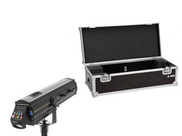 EUROLITE Set LED SL-400 DMX Search Light + Case