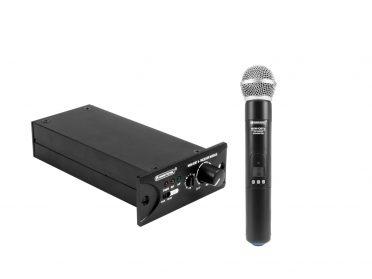 OMNITRONIC Set MOM-10BT4 Receiver module + Wireless microphone
