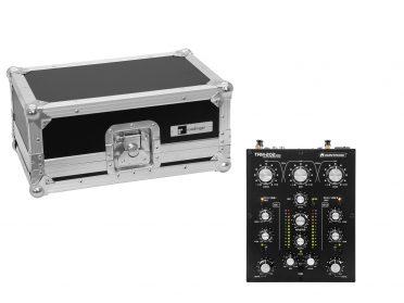 OMNITRONIC Set TRM-202MK3 + Case