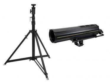 EUROLITE Set LED SL-600 DMX + STV-250