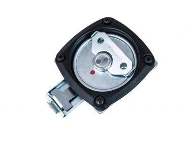 ROADINGER Butterfly lock Smartlatch für 7mm