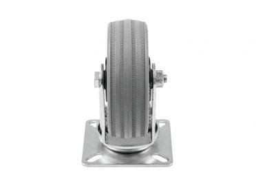 ROADINGER Swivel Castor 75mm grey