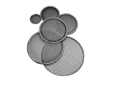 OMNITRONIC Speaker-Grille 12