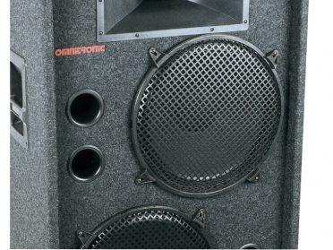 OMNITRONIC Speaker-Grille 38 cm
