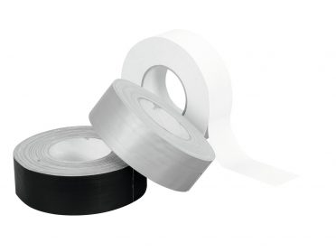 ACCESSORY Gaffa Tape Pro 50mm x 50m black matt