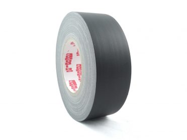 GAFER.PL MAX Gaffa Tape 50mm x 50m black matt