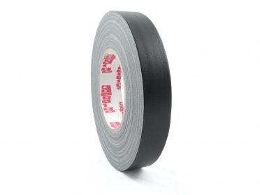 GAFER.PL MAX Gaffa Tape 25mm x 50m black matt