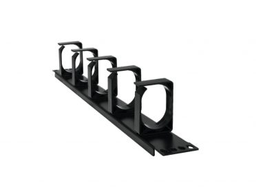 ACCESSORY Front Panel Ring Cable Manager 1U