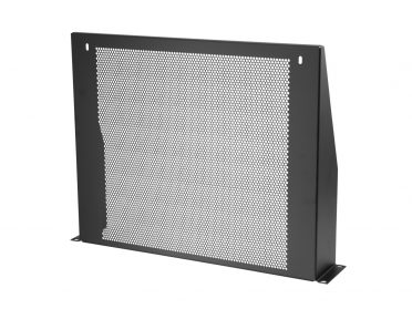 ACCESSORY Rackbase 2U with ventilation holes