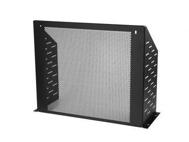ACCESSORY Rackbase 4U with ventilation holes