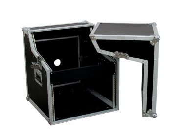 ROADINGER Special Mixer/CD Player Case 3/7/8U