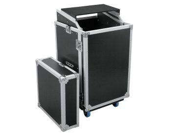 ROADINGER Special Combo Case LS5 Laptop Desk