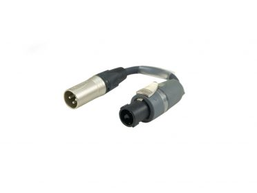 SOMMER CABLE Adaptercable XLR(M)/Speakon NL2FX-SOM