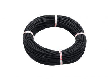 HELUKABEL DMX cable 2x0.34 100m bk