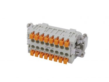 ILME Squich Plug Insert 16-pin 16A 500V