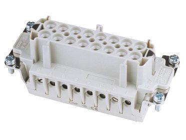 ILME Socket Inserts 16-pin 16A