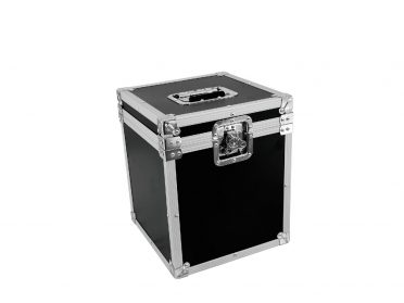 ROADINGER Flightcase Mirror Ball 30cm