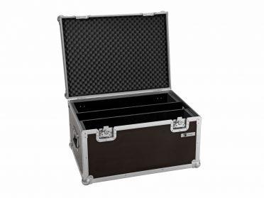 ROADINGER Flightcase 2x LED PLL-360