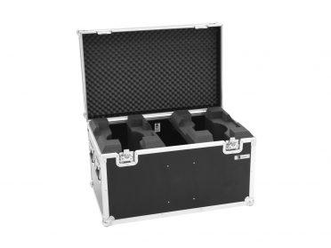 ROADINGER Flightcase 2x LED TMH-X7 Moving head
