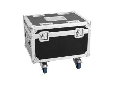 ROADINGER Flightcase 2x LED TMH-X Bar 5