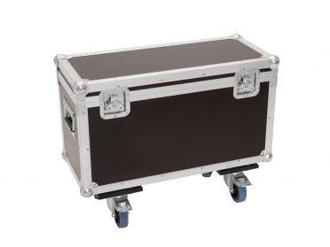 ROADINGER Flightcase 1x LED SL-350/SL-160 with wheels