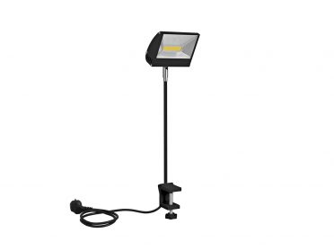 EUROLITE LED KKL-30 Floodlight 4100K black