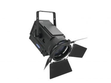 Fresnel lencsés spotlámpa COB EUROLITE LED THA-250F Theater-Spot
