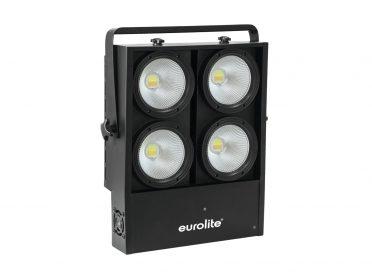 EUROLITE Audience Blinder 4x100W LED COB CW/WW