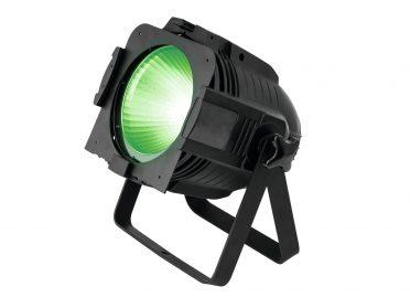 EUROLITE LED ML-56 COB RGB 100W Floor bk