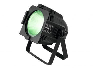 EUROLITE LED ML-56 COB RGBAW 100W Floor bk