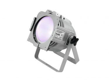EUROLITE LED ML-56 COB RGB 100W Floor sil