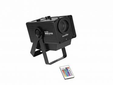 EUROLITE AKKU LP-20 Gobo Projector QuickDMX