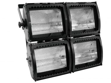 R7s + filter frame