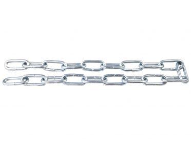 EUROLITE Link Chain 8mm